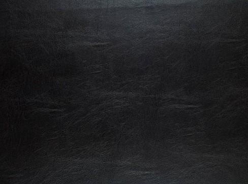 matiere-cuir-noir