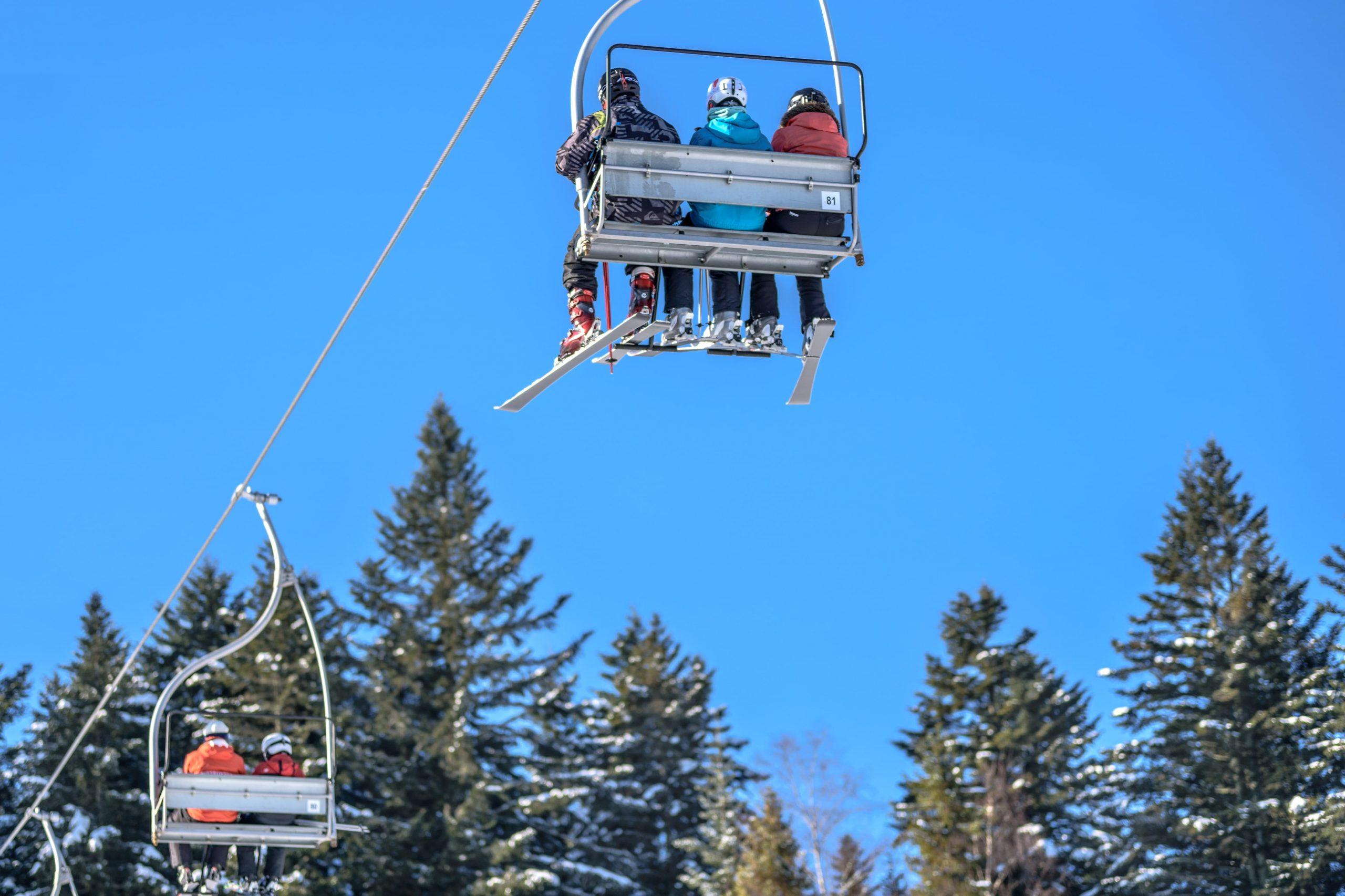 Un voyage au ski pas cher pour tous